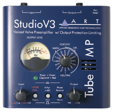 Tube MP - Studio V3