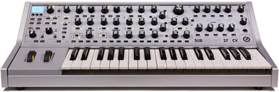 Moog Subsequent CV