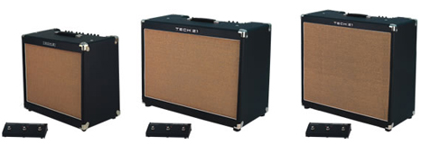 Tech 21 Trademark 60 Combo Amp